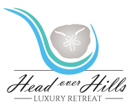 Head Over Hills Luxury Retreat Knysna